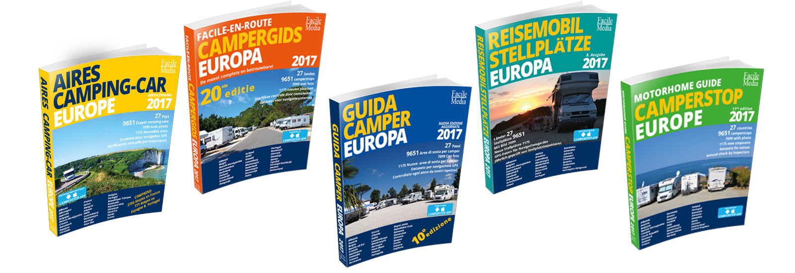 Guides 2017